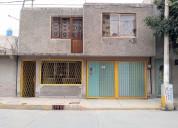 Casa en venta en chimalhuacán