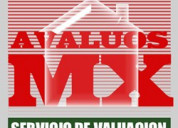 Avaluos mx