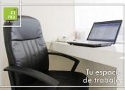 Oficinas con excelentes instalaciones en toluca