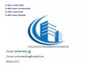 Avaluos & inmobiliaria molina