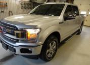 Ford f150 2016 traccion 4x2