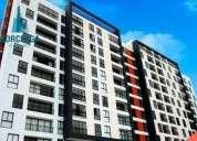 Renta de departamento en colonia juarez kyo altalia 3 dormitorios 105 m2