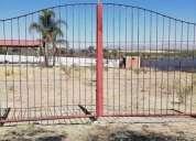 Cib vende terreno en el gigante por la uaa campus sur 2000 m2