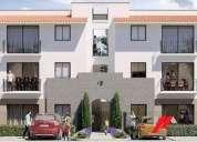 Cib vende departamento nuevo coto capittala 2 dormitorios
