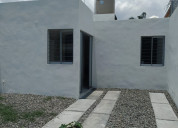 Oportunidad casa en venta en el trebol