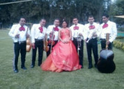 Mariachis puntuales en texcoco tel,51266395