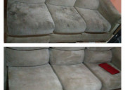 Sanitizado de colchones salas alfombras culhuacan