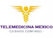 Telemedicina mexico