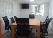 Espacio de sala para capacitaciÓn o cursos
