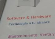 Venta y renta  de  copiadoras impresoras económica