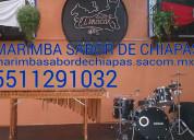 Azcapotzalco marimba para fiestas 551129-1032