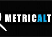 Metricaltics