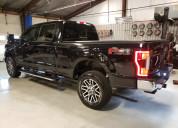 Fordcf250 aÑo 2016 color negro