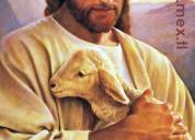La majestuosidad de jesucristo
