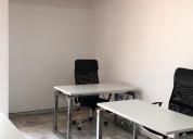 Oficina en zapopan centro todo incluido