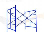 Cuerpo de 1.56x2.00 m (andamio estándar) samacsa