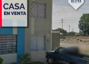 Casa en tlajomulco a sólo 5 mins de la clínica 180
