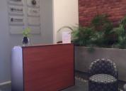 Oficinas en renta en lomas verdes