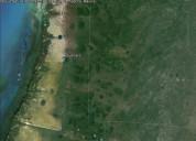 Vendo terreno en halachó de 18,500 hectáreas