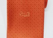 Corbata para caballero con diseño