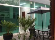 Espacios ejecutivos en residencial esmeralda norte