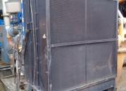 Generador elÉctrico motor detroit