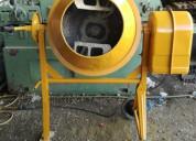 Revolvedora elÉctrica – 1/3 hp - 110 v