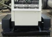 Generador elÉctrico y planta de soldar
