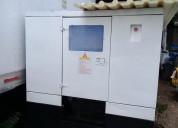 Generador himoinsa - made in spain