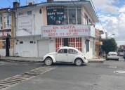En venta edificio locales comerciales y oficinas