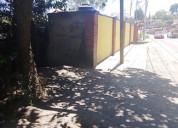 Se vende terreno en nicolás romero