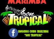 Marimba profesional 5305-4999