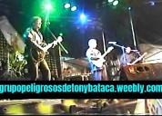 Cuernavaca-teen tops-hitters-doors-grupo rock 60s