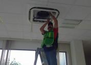 Servicios multiserv- reparación
