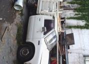 camioneta nissan pickup