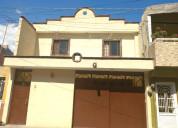Venta de casa en el barrio de san juan