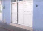Venta de local comercial. barrio de san antonio