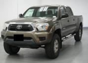 Toyota tacoma trd 2012