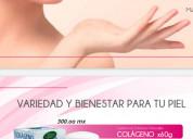 Productos colombianos con extractos 100% naturales