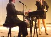 Serenatas en linea con estupendo dueto