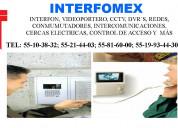 Interfomex