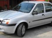 Ford ikon 2001 sedan