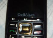 Cellallure color negro