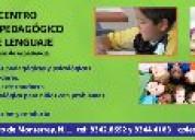 Rehabilitación psicológica infantil