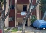 Depa en 1er nivel por av cruz del sur jardines del sur gdl 2 dormitorios 55 m2