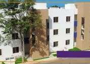 Departamento en venta en vista real cancun 2 dormitorios
