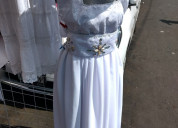 Canasta de ropa blanca para iyawÓ,babalawo,palero