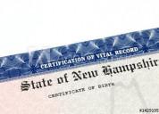 Traducción certificada y jurídica para trámites