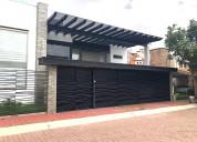 Hermosa casa remodelada en bugambilias