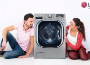 Mantenimiento y reparación de lavadoras samsung